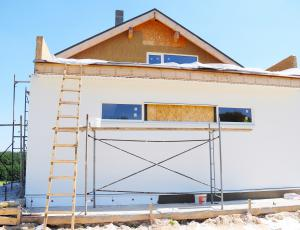 Fasadni sistemi: Izbira združljivih in preizkušenih komponent