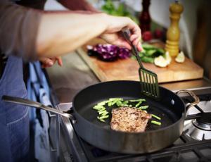 Posoda: Ni vseeno, v čem kuhate