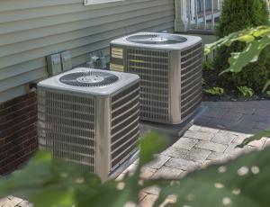 Toplotne črpalke: Manj hrupa s pravilno namestitvijo zunanje enote naprave