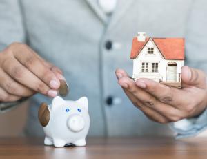 Stanovanjska posojila: Nizke obresti, večje želje