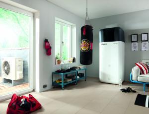 Toplotne črpalke: Bolj učinkovito delovanje, krmiljenje in daljša življenjska doba