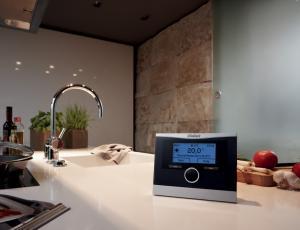Elektronika doma: Pametna regulacija ogrevanja zagotavlja prihranke