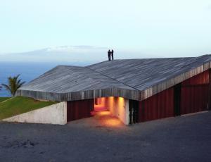 Nagrajena slovenska arhitektura