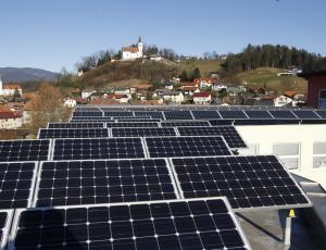 Fotovoltaika v treh do petih letih brez državnih spodbud