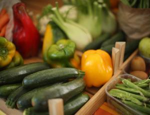 Ekološka živila v slovenskem gostinstvu prej izjema kot pravilo