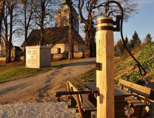 Obnovili najstarejši in najvišje ležeči vodnjak