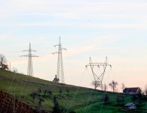 Najcenejša elektrika v Bolgariji, najdražja na Danskem