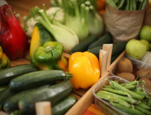 Na Agri tudi o javnem naročanju lokalno pridelane hrane