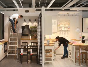 Ikea v Ljubljani predvidoma leta 2018