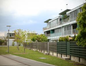 Cene stanovanjskih nepremičnin v prvem četrtletju višje