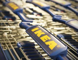 Ikea odprla poslovalnico v Beogradu