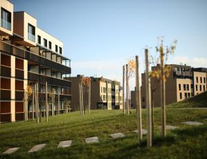 Razmah na ljubljanskem nepremičninskem trgu se pozna tudi pri prodaji stanovanj javnih skladov
