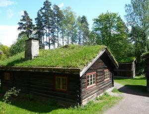 VIDEO: Zelene strehe – simbol Norveške