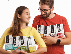 S tofujem zbrala 30.000 evrov na platformi množičnega investiranja