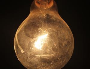 Septembra višje položnice za električno energijo