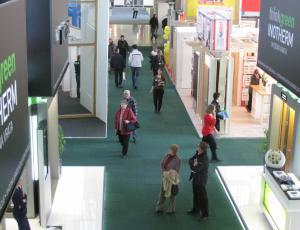 VIDEO: Sejem Dom 2014 - izbor energetske svetovalke
