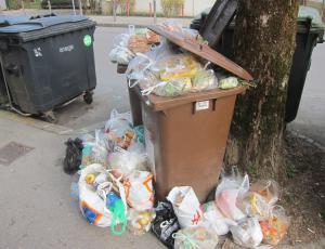 Pot do družbe brez odpadkov naj bo zabavna