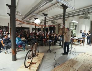 Na Kickstarterju trije slovenski lesni projekti
