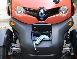 Južna Koreja spodbuja proizvodnjo zelenih vozil