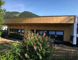 Nov lesen vrtec v občini Slovenj Gradec