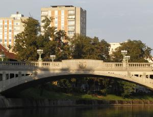 Spremembe pri upravljanju večstanovanjskih stavb
