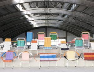 Stoli za dobrodelne namene