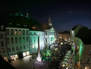 V Ljubljani slovesnost ob prevzemu naziva Zelena prestolnica Evrope