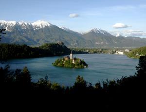Slovenija razglašena za prvo zeleno državo na svetu