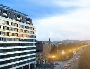Eko srebrna hiša: Varčno bivanje in vrhunsko udobje