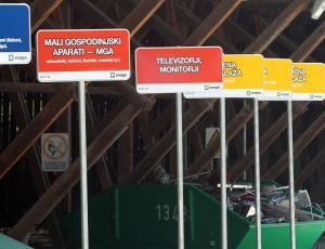 Ljubljana bi lahko postala prva evropska prestolnica brez odpadkov