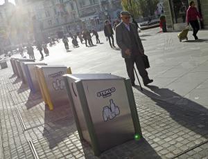 V mreži Zero Waste štiri slovenske občine