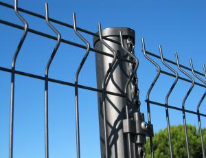 Ni vseeno, kdaj postavimo ograjo