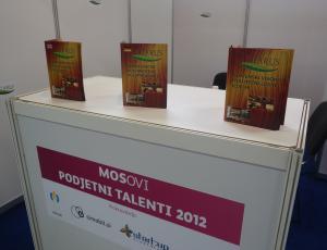 Mosovi podjetni talenti letos vabijo tudi mlade podjetnike iz JV Evrope