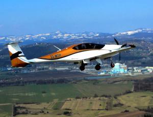 Pipistrel s študenti do novih rešitev letal s hibridno-električnim pogonom