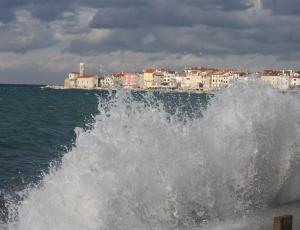 Z energijo morja naj bi zadostili 80 odstotkov potreb po elektriki