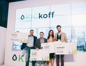 Odprte prijave na tekmovanje za startupe s področja trajnostne energije