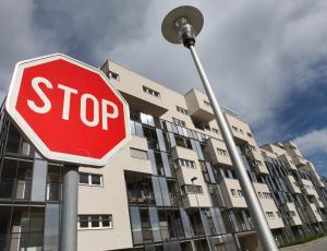 Mladi v Mariboru opozorili na stanovanjsko problematiko