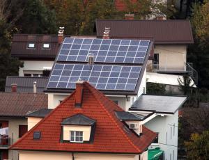Okolju prijazni proizvodnji energije v devetmesečju več podpor