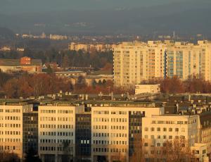 Cene stanovanjskih nepremičnin v tretjem četrtletju nižje