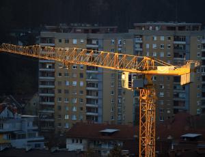 GZS kritično do načrtovanih rešitev iz prostorske in gradbene zakonodaje
