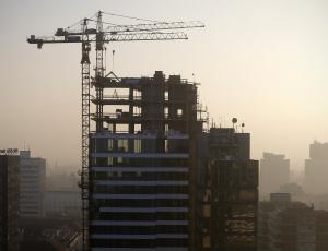 Gradbeništvo: Slovenija marca z največjim letnim zvišanjem