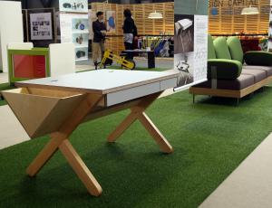Okrogla miza: Razumevanje oblikovanja