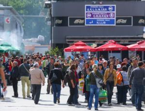 VIDEO: Obiskovalci o letošnjem sejmu MOS