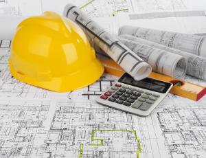 Vrednost opravljenih gradbenih del lani nižja za 14 odstotkov