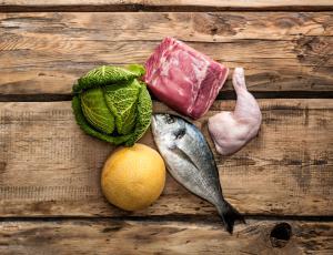 Dvojna kakovost hrane iste blagovne znamke tudi pri nas?