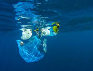 Zemlja se duši pod milijardami ton plastike