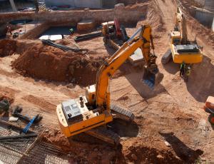 Slovenija maja z največjim mesečnim padcem gradbenih del v EU