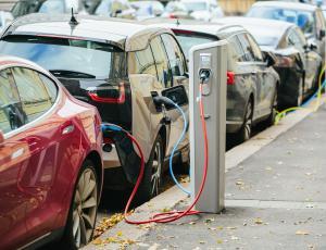 S projektom Next-e se širi infrastruktura za polnjenje električnih vozil v Evropi
