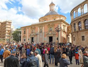 V Valencii spore glede vode že 1000 let razrešuje vodno sodišče