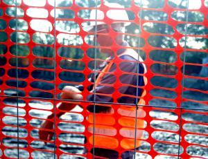 Se gradbincem vendarle obetajo boljši časi?